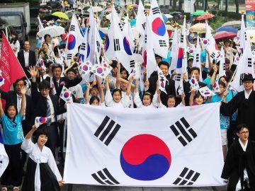 Selain Indonesia, 8 Negara yang Merayakan Kemerdekaan di Bulan Agustus 14