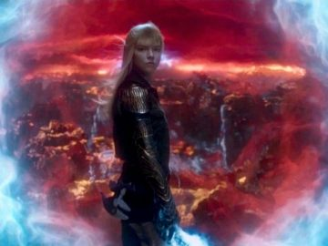 Mengenal Para Anggota New Mutants Di Film Terbarunya 10