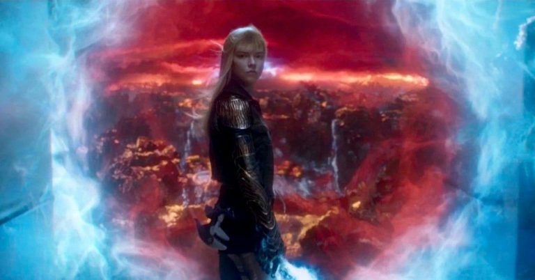 Mengenal Para Anggota New Mutants Di Film Terbarunya 1