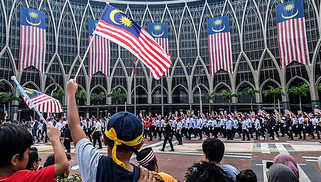 Selain Indonesia, 8 Negara yang Merayakan Kemerdekaan di Bulan Agustus 5