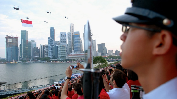 Selain Indonesia, 8 Negara yang Merayakan Kemerdekaan di Bulan Agustus 3