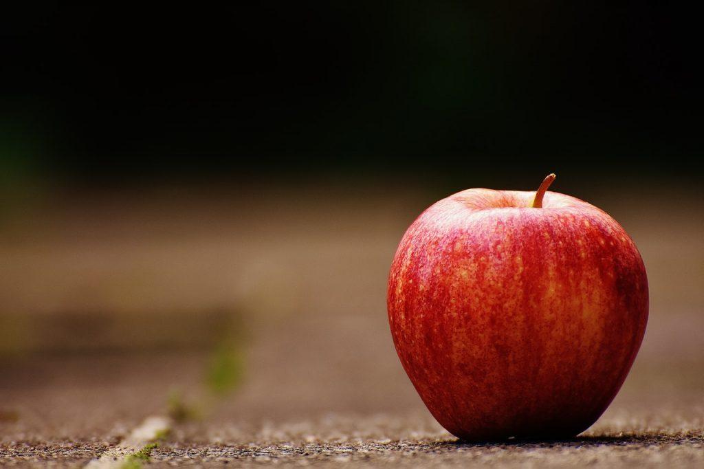 Apakah Cuka Sari Apel Membantu Meredakan Asam Lambung Naik? 4