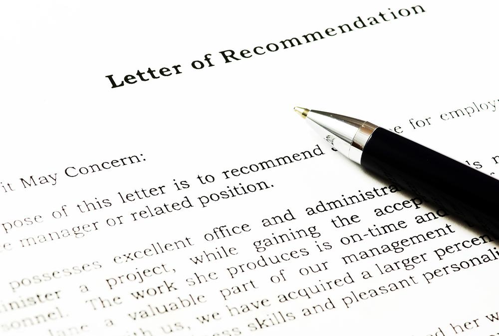 Mengenal Surat Referensi Kerja 1