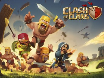 10 Game Android Gratis yang Mirip Clash of Clans 10