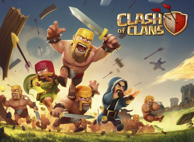 10 Game Android Gratis yang Mirip Clash of Clans 1