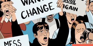 Generasi Muda Jangan Risih Berpolitik 12