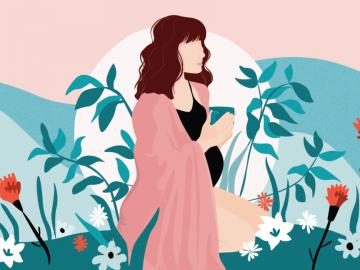 Manfaat Asam Folat Bagi Ibu Hamil & Janin 6