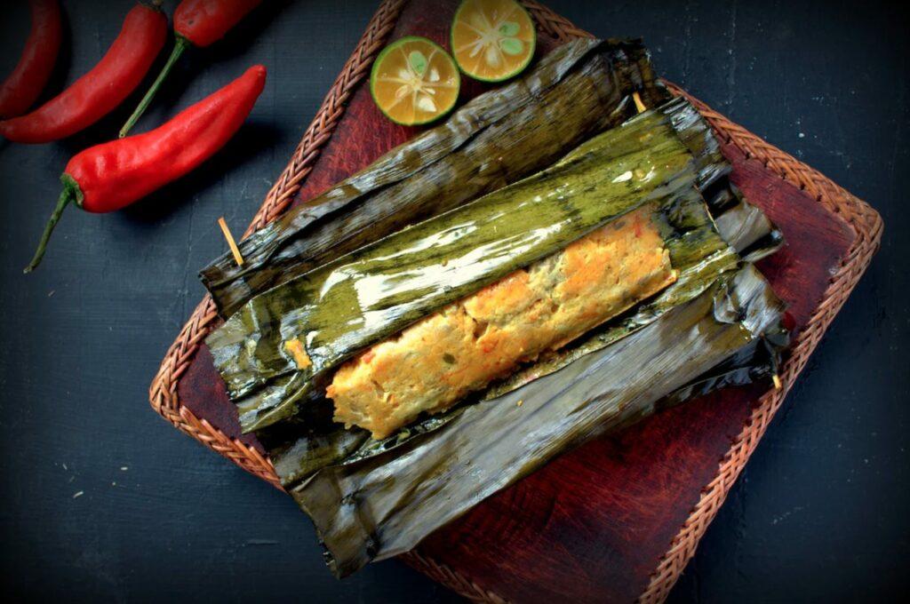 15 Makanan Khas Kalimantan Timur yang Enak & Unik 12