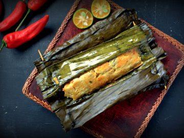 15 Makanan Khas Kalimantan Timur yang Enak & Unik 9