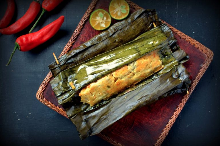 15 Makanan Khas Kalimantan Timur yang Enak & Unik 1