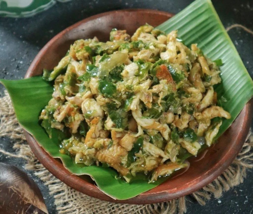 15 Makanan Khas Kalimantan Timur yang Enak & Unik 13