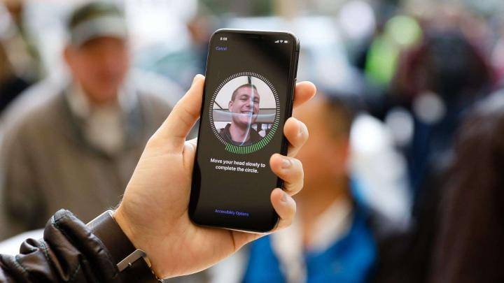 7 Aplikasi Pengenalan Wajah Terbaik untuk Android 1