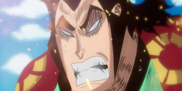 5 Pendekar Pedang Terkuat di Anime One Piece 30