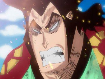 5 Pendekar Pedang Terkuat di Anime One Piece 21
