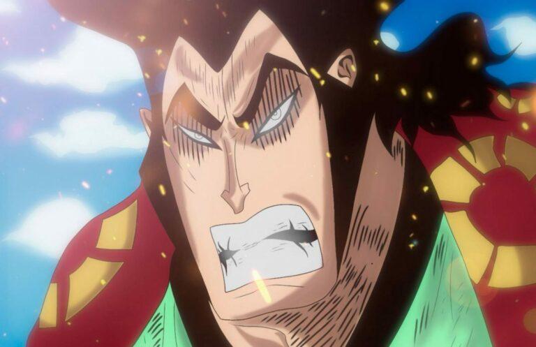 5 Pendekar Pedang Terkuat di Anime One Piece 1