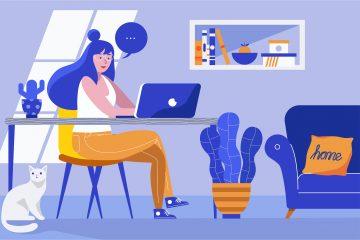 4 Pekerjaan yang Bisa Menghasilkan Uang Meskipun Hanya Dilakukan Di Rumah 9