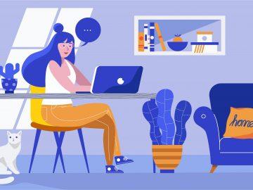 4 Pekerjaan yang Bisa Menghasilkan Uang Meskipun Hanya Dilakukan Di Rumah 13