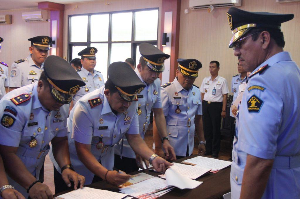 Kementerian Hukum dan Hak Asasi Manusia (Kemenkumham RI) 1