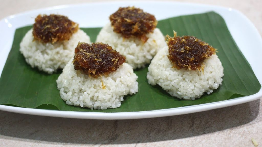 15 Makanan Khas Kalimantan Timur yang Enak & Unik 6