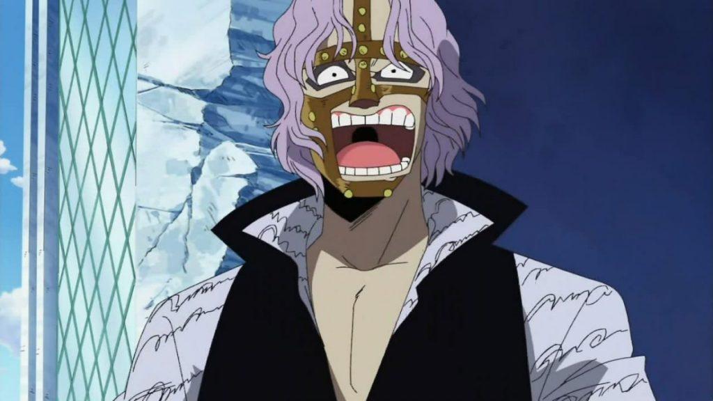 Selalu Dihujat, 5 Karakter One Piece Paling Dibenci 5