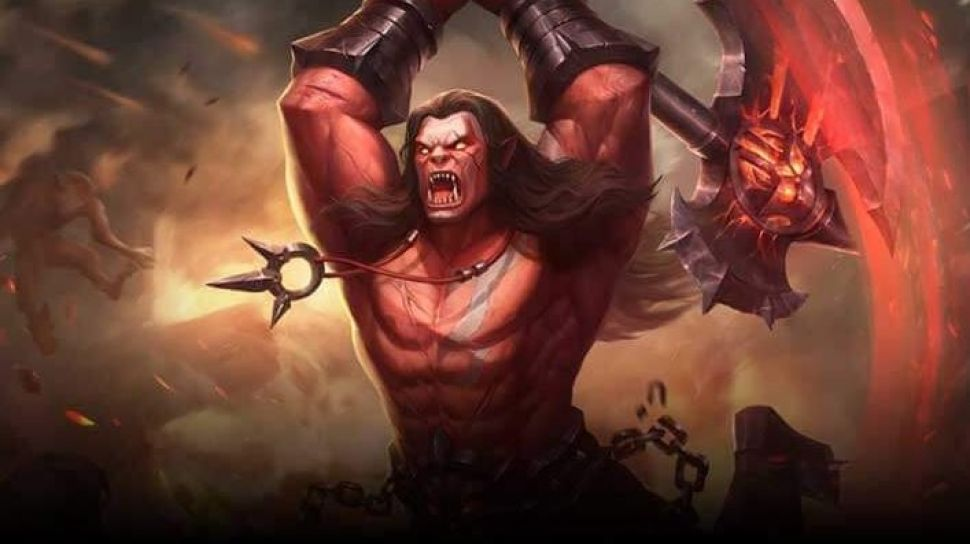 5 Hero Fighter yang Sulit Dikalahkan di Game Mobile Legends 6