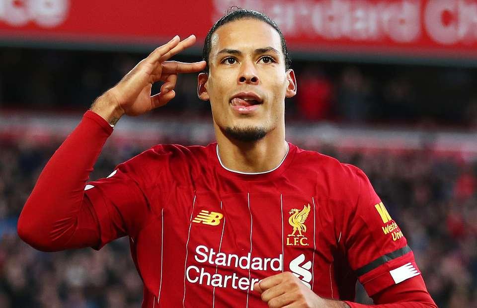 3 Transfer Pemain Liga Inggris Termahal Sepanjang Masa 5