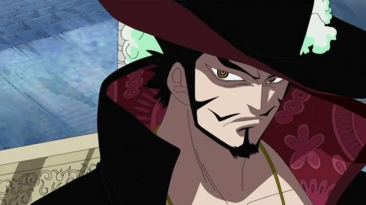 5 Pendekar Pedang Terkuat di Anime One Piece 4