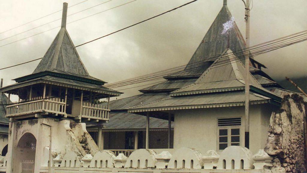 12 Kerajaan islam di Indonesia yang Paling Populer 11