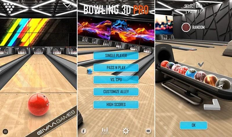 5 Game Android Bertema Bowling Terbaik yang Bikin Ketagihan 6