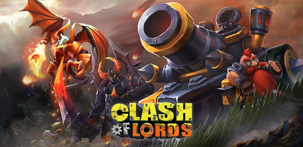 10 Game Android Gratis yang Mirip Clash of Clans 8