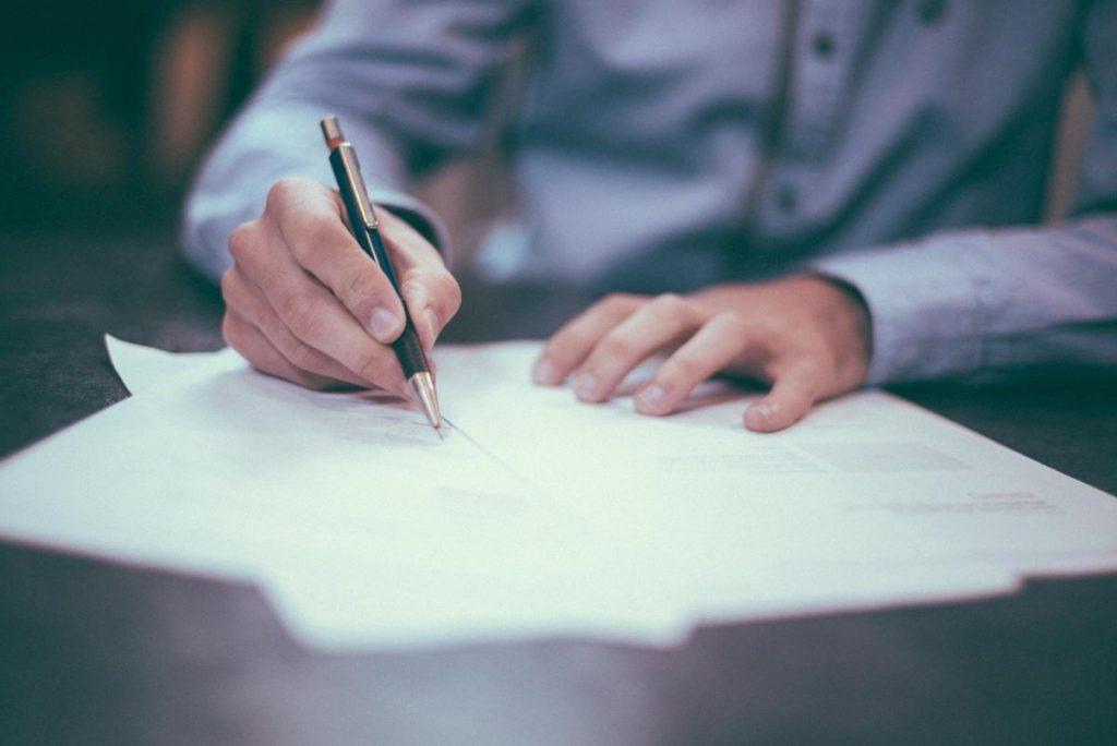 Contoh Surat Penawaran Barang : Definisi, Komponen & Informasi Lainnya 1