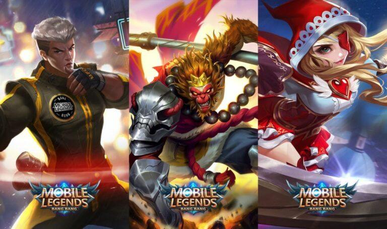 5 Hero Fighter yang Sulit Dikalahkan Di Game Mobile Legends 1