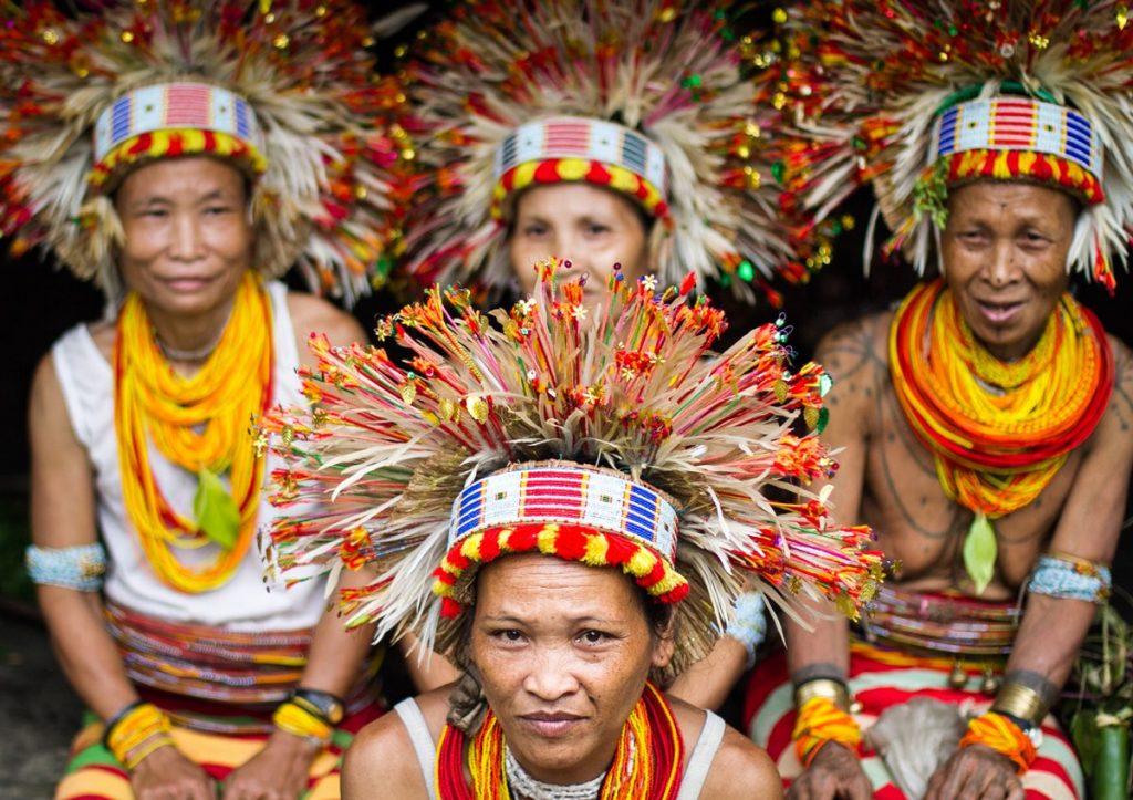 Beberapa Suku Marjinal di Indonesia 17