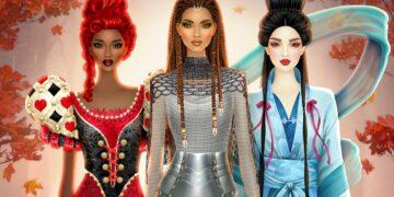 5 Mobile Game Fashion Terbaik, Berasa Jadi Desainer 30