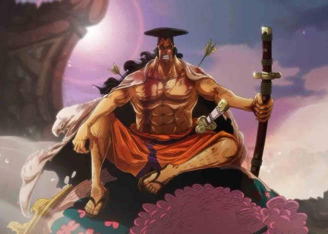 5 Pendekar Pedang Terkuat di Anime One Piece 6