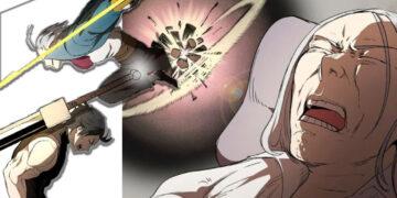 5 Rekomendasi Webtoon Isekai Terbaik 16