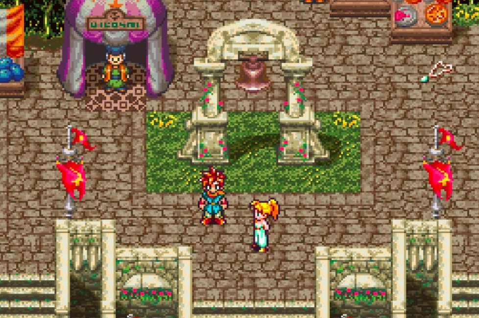 8 Game JRPG Lawas Yang Sudah Di Porting ke PC Untuk Nostalgia 8
