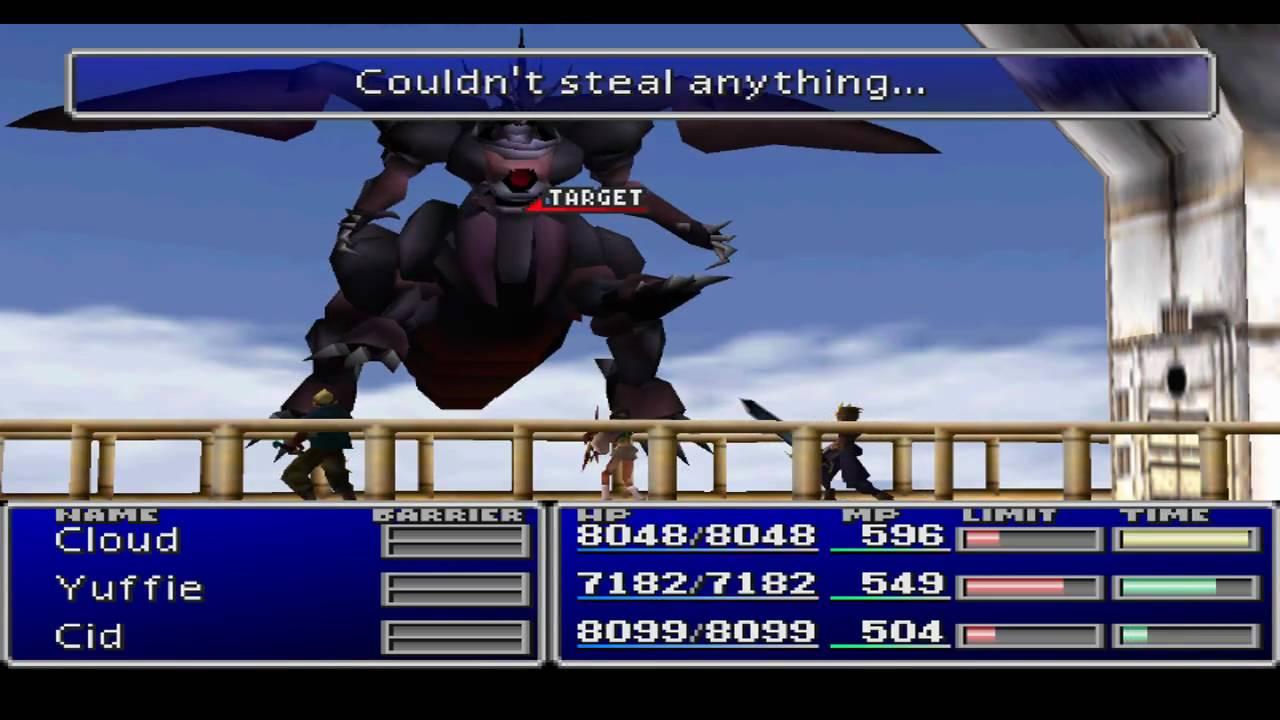8 Game JRPG Lawas Yang Sudah Di Porting ke PC Untuk Nostalgia 9