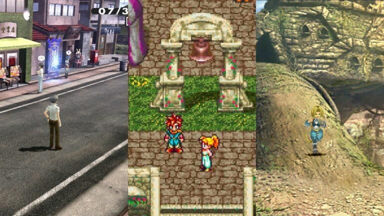 8 Game JRPG Lawas Yang Sudah Di Porting ke PC Untuk Nostalgia 1