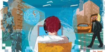 5 Dampak Negatif dari Game Online yang Siap Menghampiri Diri Kamu 12