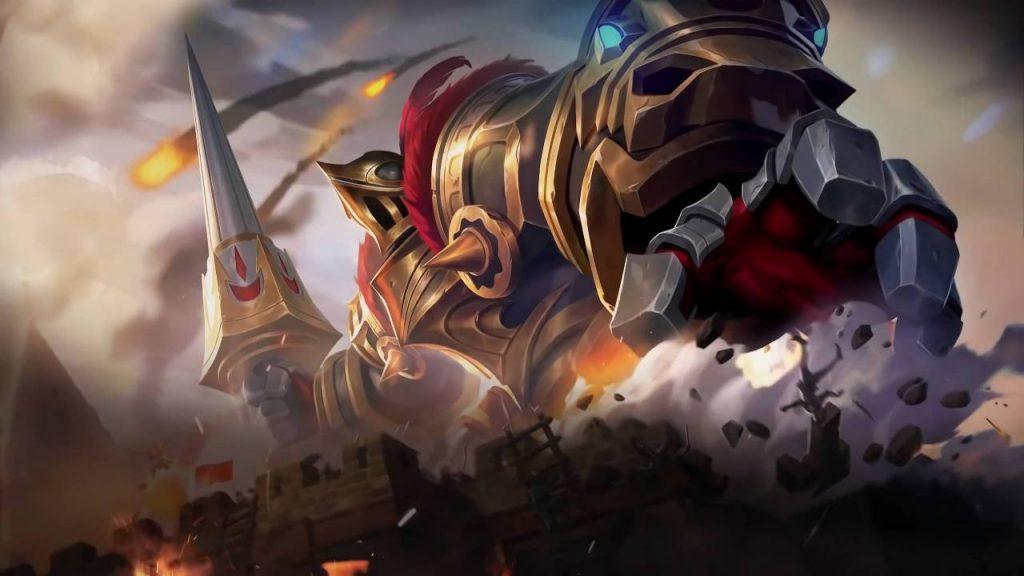 Suka - Duka Dari Player Hero Tanker Di Game Mobile Legends, yang Perlu Kamu Ketahui 3
