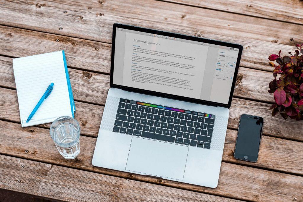 Cara Membuat Surat Keterangan Kerja & Fungsinya 1