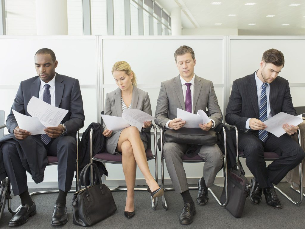 Hal-hal yang harus dilakukan selama proses wawancara kerja 6