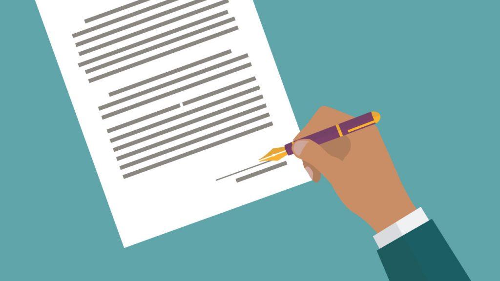 Fungsi & Cara Membuat Contoh Surat Keterangan Kerja 2