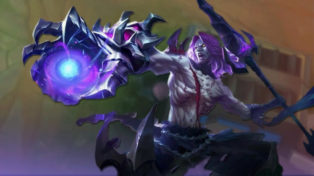 5 Hero Marksman Paling Overpower & Berbahaya Di Game Mobile Legends Di Tahun 2020 4