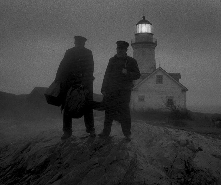 Lima Film Hitam Putih yang Harus Kamu Tonton 1