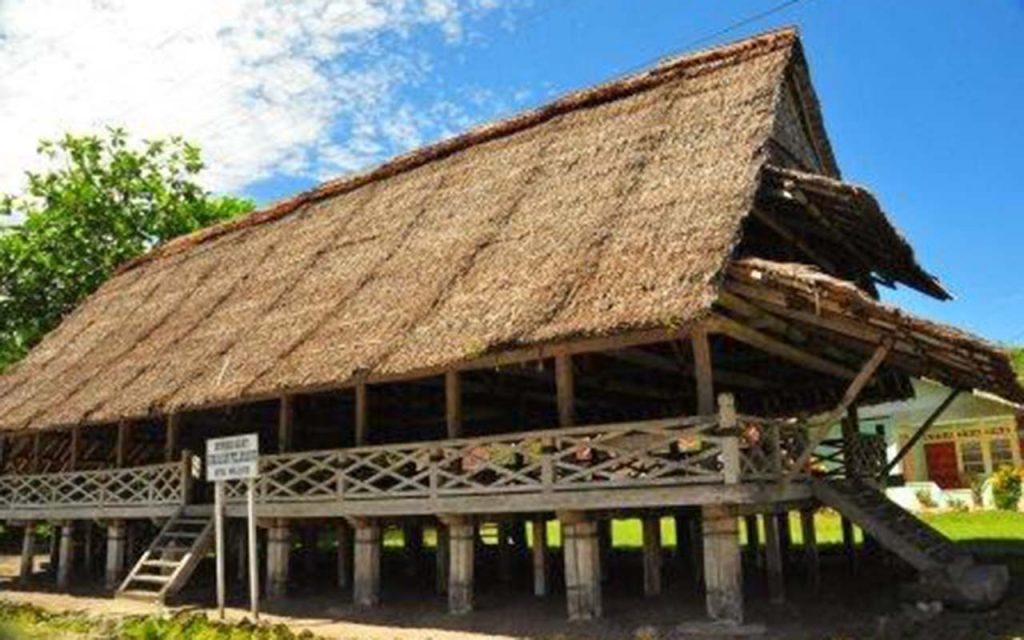 3 Jenis Rumah Adat Maluku 2