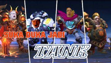 Suka - Duka Dari Player Hero Tanker Di Game Mobile Legends, yang Perlu Kamu Ketahui 9