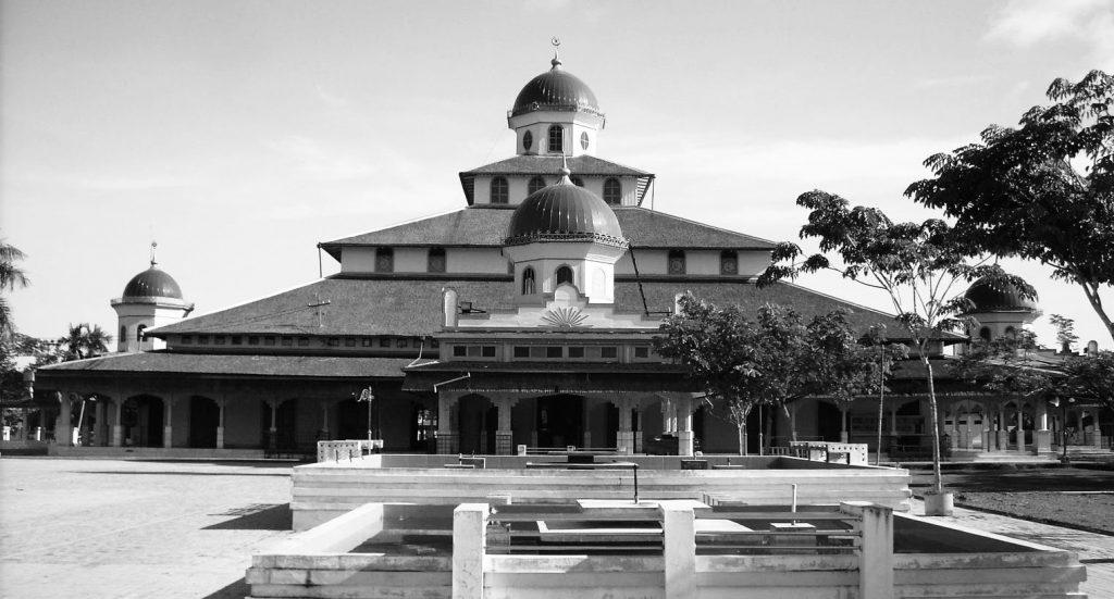 12 Kerajaan islam di Indonesia yang Paling Populer 6