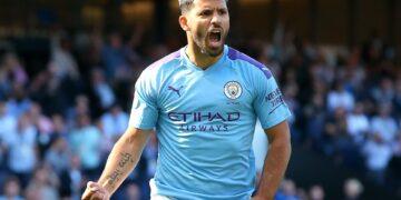3 Pencetak Gol Terbanyak Manchester City Sepanjang Masa 22
